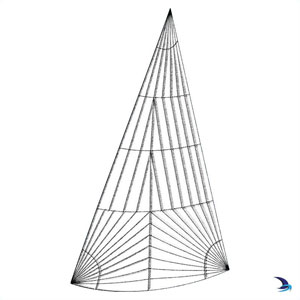Sea Teach Sails - Roller reefing genoas